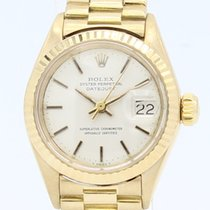 Rolex Lady-Datejust 6917 1972 occasion