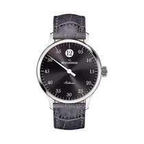 Meistersinger Salthora new Automatic Watch only SH907