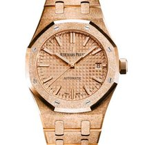 Audemars Piguet Royal Oak Lady 15454OR.GG.1259OR.03 new