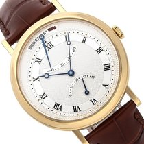 Breguet Yellow gold 39mm Automatic 5207BA/12/9V6 new United States of America, Florida, Sunny Isles Beach