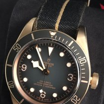 Tudor Black Bay Bronze 79250BA 2019 neu