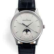 Jaeger-LeCoultre pre-owned Automatic 39mm 5 ATM