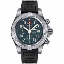 Breitling Avenger Bandit new Automatic Chronograph Watch with original box and original papers E1338310/M536-153S