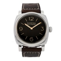 Panerai PAM 587 Steel Special Editions 47mm pre-owned United States of America, Pennsylvania, Bala Cynwyd