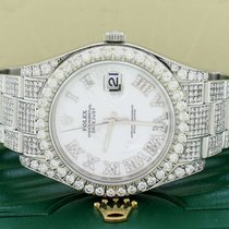Rolex Datejust II 116300 Very good Steel 41mm Automatic United States of America, New York, New York