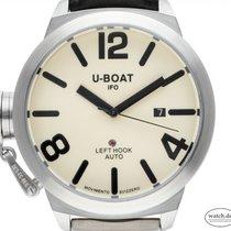 U-Boat Acero 45mm Automático 7279 usados