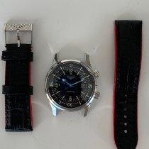 Longines Legend Diver Steel 42mm Black Arabic numerals United States of America, New York, New York