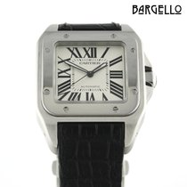 Cartier Santos 100 Steel 51mm