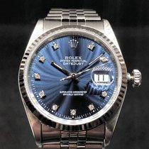 Rolex Datejust 16234 1992 usados