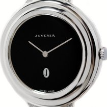 Juvenia Sølv 34.5mm 8893 N ny