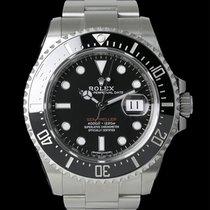 Rolex Sea-Dweller 126600 2019 új