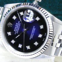 Rolex 16234 Steel 1993 Datejust 36mm pre-owned United States of America, Pennsylvania, HARRISBURG