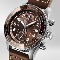 IWC Pilot Chronograph IW395003 2020 nuovo