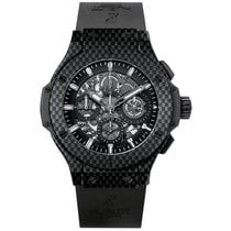 Hublot Big Bang Aero Bang new 44mm Carbon