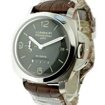 Panerai PAM00270 PAM 270 - 1950 10 Day GMT Automatic in Steel...