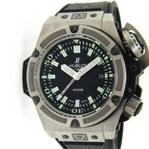 Hublot King Power Oceanographique Lim. Ed.