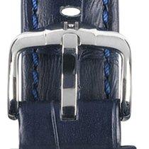 Hirsch Parts/Accessories Men's watch/Unisex 201406306831 new Leather