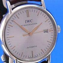 IWC Portofino Automatic IW3563 Muy bueno Acero 39mm Automático