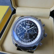 Breitling Bentley  for Bentley 6.75 neue Revision bei Breitling