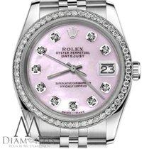 Rolex Lady-Datejust 69174 folosit
