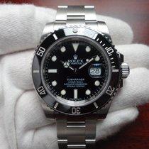 Rolex 116610 LN Steel Submariner Date 40mm