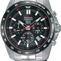 Pulsar Sport PZ5005X1 Herrenchronograph Sehr Sportlich