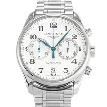 Longines Watch Master Collection L2.629.4.78.6
