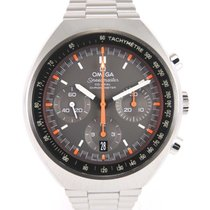 Omega Speedmaster mark II Full set