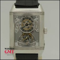 Jaeger-LeCoultre Reverso Gyrotourbillon 2 Limited Edition 75...