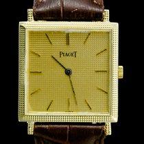 Piaget Or jaune 25mm Remontage manuel occasion Belgique, Brussel