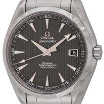 Omega : Seamaster Aqua Terra 150M 41.5 MM :  231.10.42.21.06.0...