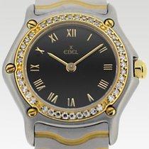 Ebel Mini Sport Classic Lady Stahl/Gold