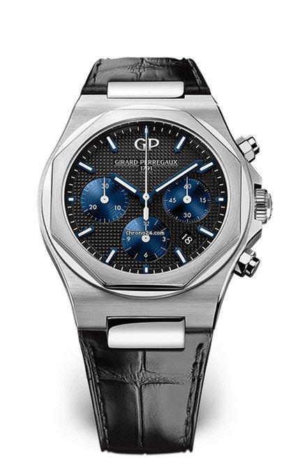 Girard Perregaux (ジラール・ペルゴ) ロレアート 81020-11-631-BB6A 2021 新品