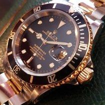Rolex Submariner 16613  Box And Paper