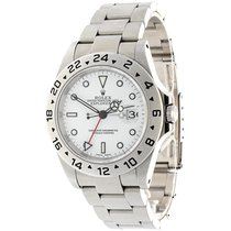 Rolex Explorer II Full Set EU-watch