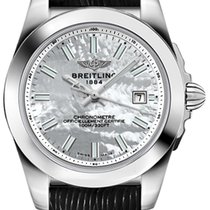 Breitling Galactic 32 Steel United States of America, Iowa