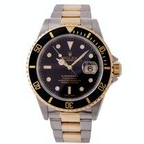 Rolex Submariner Date 16613 LN