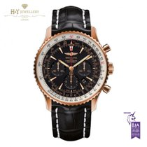 Breitling Navitimer 01 Limited edition RB0127E6/BF16