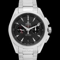 Omega 231.10.43.52.06.001 Steel Seamaster Aqua Terra new United States of America, California, San Mateo