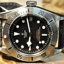 Tudor Black Bay Steel new 41mm Steel