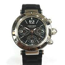 3d83877b469 Cartier Pasha Seatimer - Todos os preços de relógios Cartier Pasha ...