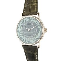 Andersen Genève Universal Coordinated Time Limited Edition...