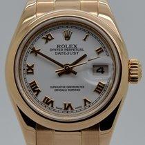 Rolex Lady-Datejust 179165 2006 gebraucht