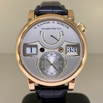 A. Lange & Söhne Rose gold 42mm Manual winding 140.032 new