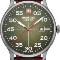 Swiss Military Stahl 06-4326.30.006