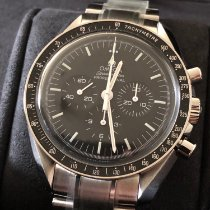 Omega Speedmaster Professional Moonwatch 311.30.42.30.01.006 2019 neu