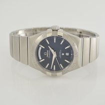 Omega Constellation Day-Date 123.10.38.22.01.001 pre-owned