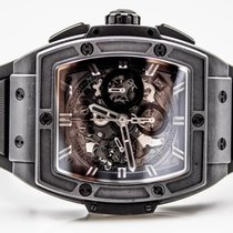 Hublot Spirit of Big Bang Cerámica 42mm Negro