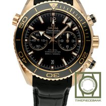 Omega Seamaster Planet Ocean Chronograph 232.63.46.51.01.001 2019 new