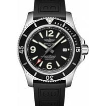 Breitling A17367D71B1S1 Сталь 2020 Superocean II 44 44mm новые